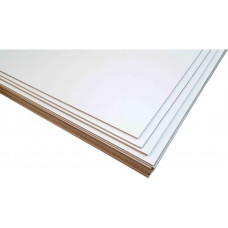 Картон переплетный белый (3,00 мм, А4+, односторонний)