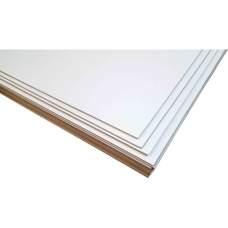 Картон переплетный белый (3,00 мм, А4+, двухсторонний)