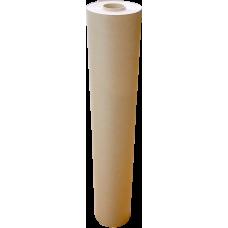 Крафт бумага  (рулон , пл.70гр/м2, 1020мм, кг)