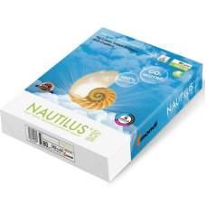 Бумага А4 500л NAUTILUS® Super White (Mondi) 80 г/м.кв. 100% Recycled
