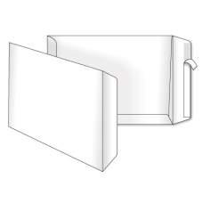 Конверт С4 324х229 скл белый 0+0 4040 250шт/уп