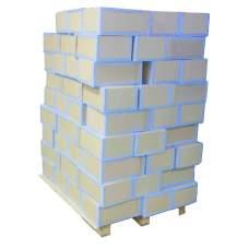 Короб архивный с крышкой стандартный 270х350х170мм