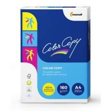 Бумага Color Copy 160 г/м А4 250л (Mondi, Austria)