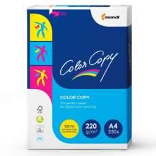 Бумага Color Copy 220 г/м А4 250л (Mondi, Austria)