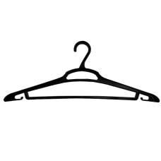 Вешалка пластиковая для одежды