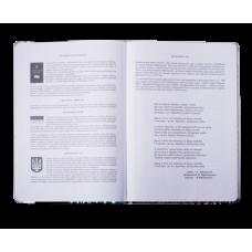 Школьный дневник ROBOT, В5, 48 л., тверд. обл., иск.кожа / поролон, серый