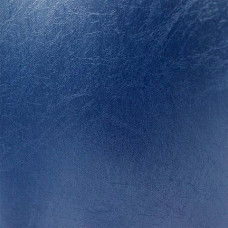 Переплетный материал (бумвинил), т.синий в листах, м2
