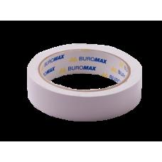 Клейкая лента JOBMAX, 24 мм х 2 м, двухсторонняя, на пенной основе