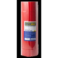 Клейкая лента упаковочная, 48 мм x 35 м, красная, по 6 шт.
