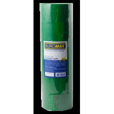 Клейкая лента упаковочная, 48 мм x 35 м, зеленая, по 6 шт.