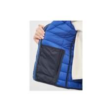 Куртка женская Optima ALASKA , размер S, цвет: темно синий