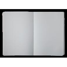 Блокнот деловой CHERIE, А5, 96 л., нелинов., мятный, иск. кожа