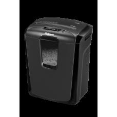 *Уничтожитель M-8c, 8 лист., секр. P-3, фрагменты 4х50мм, корзина 15 литр.
