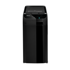 Уничтожитель AUTOMAX 350C, 350 лист., секр. P-4, фрагменты 4х38мм, корзина 68 литр.