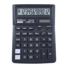 Калькулятор Brilliant BS-0333, 12 разрядов