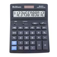Калькулятор BRILLIANT 12р 140х175х45мм BS-0111