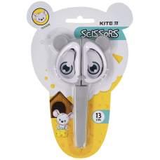 Ножницы в футляре Kite Mouse K21-017-01, 13 см