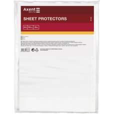 Файл Axent Delta D1005 А4+, глянцевый, 30 мкм, 100 штук