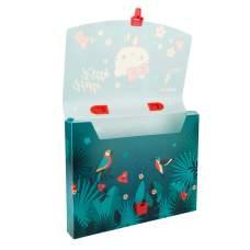 Портфель-коробка Kite Hello Kitty HK19-209