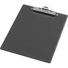 Клипборд Panta Plast, А5, PVC, черный