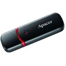 Флеш-память USB Apacer AH333 32GB Black/White