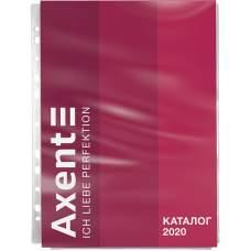 Файл Axent 2525-00-A для каталога, А4, 180 мкм