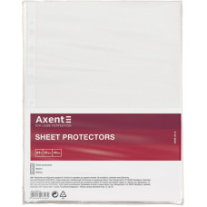 Файл Axent 2009-20-A А4+, глянцевый, 90 мкм, 20 штук