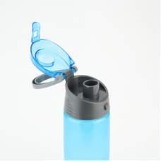 Бутылочка для воды Kite K18-401-04, 550 мл, голубая