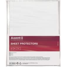 Файл Axent 2007-00-A А4+, глянцевый, 30 мкм, 100 штук