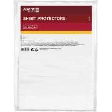 Файл Axent Delta D1004-20 А4+, глянцевый, 40 мкм, 20 штук