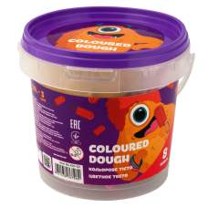 Цветное тесто для лепки Kite Jolliers K19-137, 8*20 г, +формочки +стек