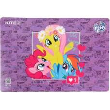 Подложка настольная Kite My Little Pony LP21-207