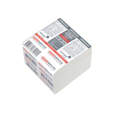 Бумага туал. листовая, целлюлозная, 2-х сл., 300 шт (40шт/ящ) PRO SERVICE