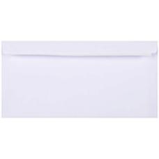 Конверт DL (110х220мм) белый СКЛ с внутренней печатью