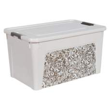Контейнер Smart Box с декором