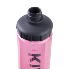 Бутылочка для воды Kite K19-406-02, 750 мл, розовая