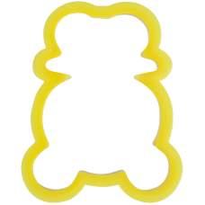 Цветное тесто для лепки Kite Hello Kitty HK21-137, 8*20г+2 формочки+стек