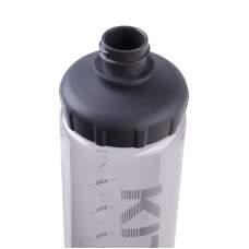 Бутылочка для воды Kite K19-406-03, 750 мл, серая