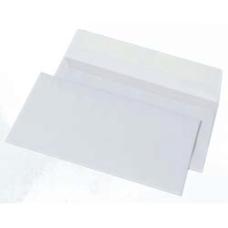 Конверт DL (100х220мм) белый СКЛ