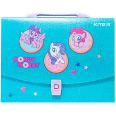 Портфель-коробка Kite My Little Pony LP20-209