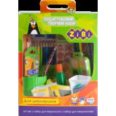 Подарочный творческий набор для школьников