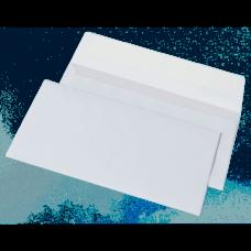 Конверт DL (110х220мм) белый СКЛ