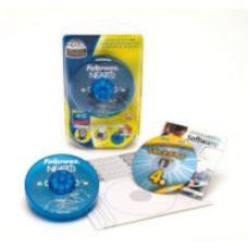 Комплект для маркировки CD/DVD дисков NEATO стартовый , 40 этикеток