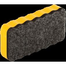 Губка для сухостираемых досок 110х57х25 мм