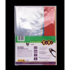 Обложка для тетради с клапаном А4, PVC, KIDS Line
