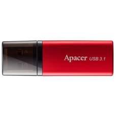 Флеш-пам'ять Apacer AH25B 32GB Red