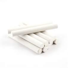 Мел белый круглый Kite Jolliers K19-079-100, 100 штук