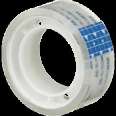Клейкая лента канцелярская, 15 мм х 10 м, прозрачная, по 10 шт.