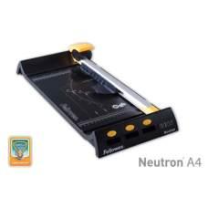 Резак Neutron A4 дисковый, длина реза 32см, толщина реза до 10 листов