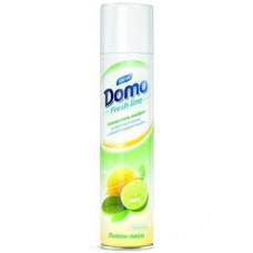 Освежитель DOMO Лимон-лайм, 300мл